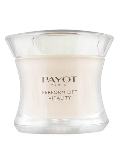 Payot Payot Perfrom Lıft Vıtalıty Pot 50ML Sıkılaştırıcı Bakım kremi Renksiz